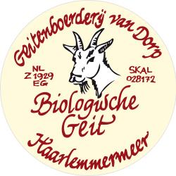 De lekkerste biologische geitenkaas uit de regio