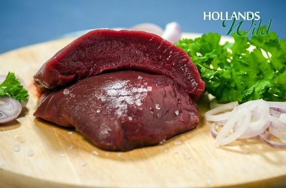 BorstFilet (biefstuk) geportioneerd