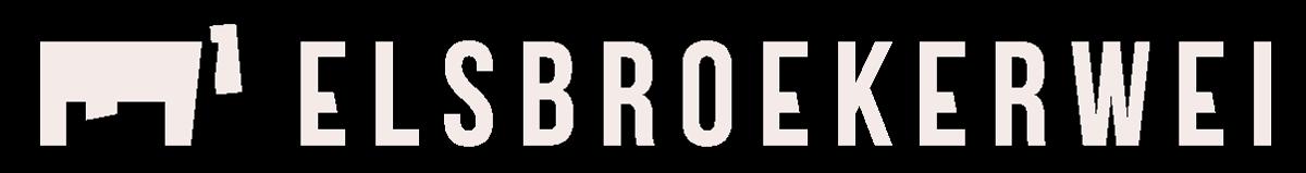 Elsbroekerwei logo